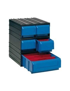 Contenedor Caj.352003-300/5 245X291X321