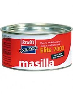 Masilla Elite 2000 14444 1,5Kg