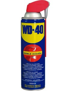 Aceite Wd-40 Spray 500Ml...
