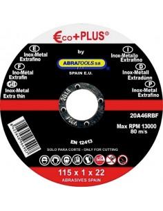 Disco Inox E+P 20A46Rbf...