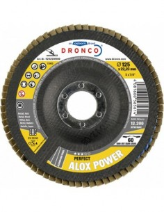 Disco Dronco Alox Power(Ga)...