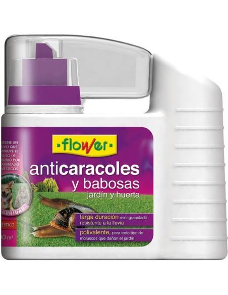 Anticaracoles Seguridad 20526 250Gr
