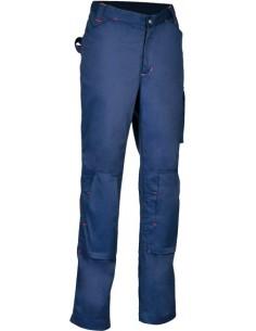 Pantalon Rabat Woman T-S Marino