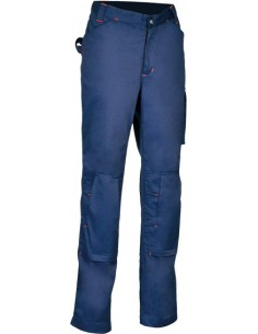 Rabat Woman TS Navy Pant