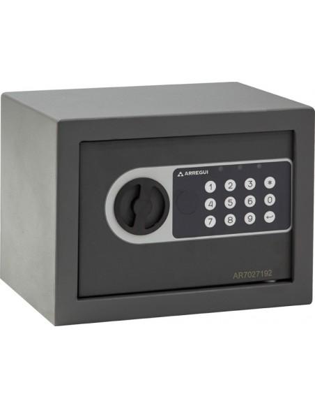 Caja Fuerte Sobreponer Premier 16501-S0