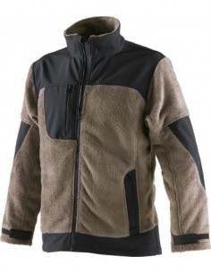 Cazadora Softshell Viking Bei.4728 T-S