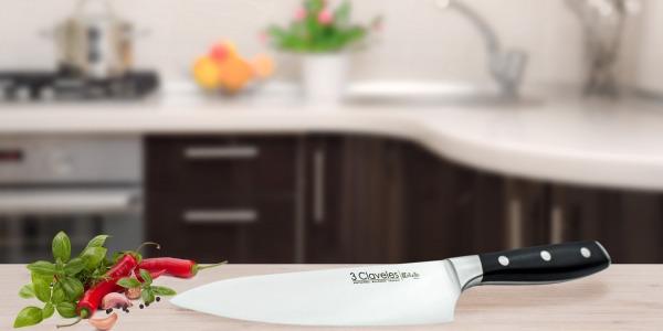 Cuchillos y Tijeras